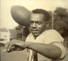 The Legacy of America's First Professional Black Quarterback
