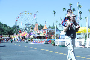 County Fair Commends Claremont Citizens
