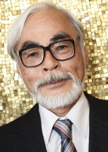 Miyazaki Folds Up His Director's Chair