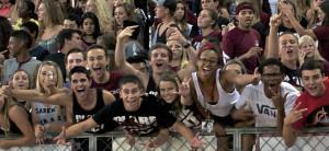 Claremont Crazies Celebrate the Spirit of CHS Pack Pride