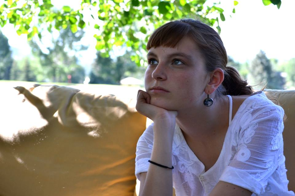 Ruby Elliott-Zuckerman