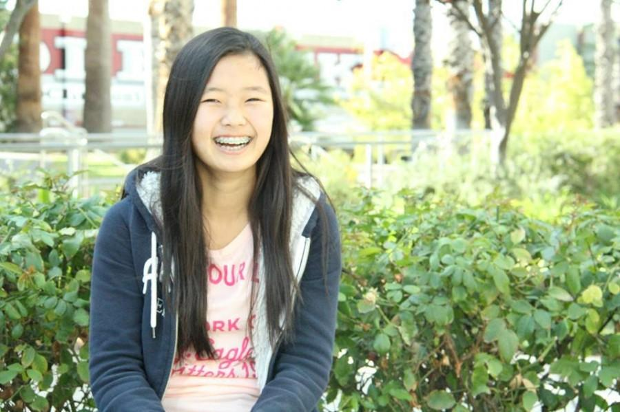 Erinna Lin