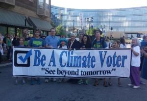 Climate Change Q&A with Iowa State Senator Rob Hogg