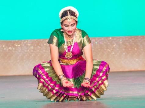 Dance, Aditi Chitre, Dance: Kuchipudi & the Art of Balancing Pots
