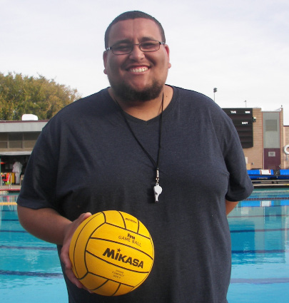 Girls' Water Polo Hires a New Head Coach