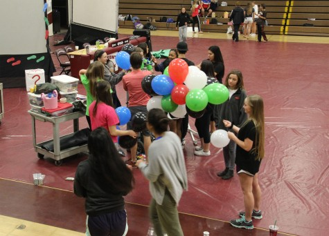 Behind the Scenes: ASB Rally