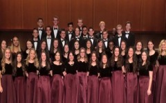 Chamber Singers Return to the Big Stage in the Windy City