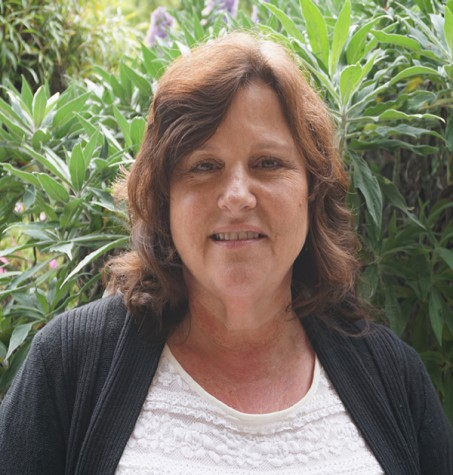 Claremont Faculty Association Honors Bilderback with Award