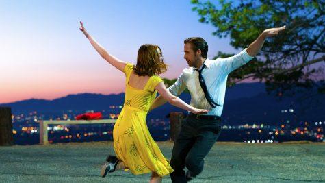Movie Review: A Love Letter to La La Land