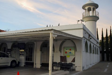 Local Islamic Center Receives Hate Letter