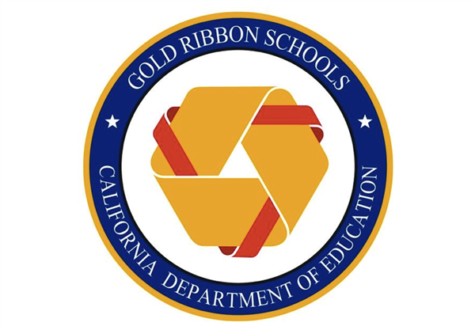 CHS Was Not Awarded the Gold Ribbon