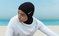 Nike Hijab: For Underrepresented Athletes