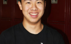 Valedictorian and Future Doctor Eric Tang Checks Up on Pomona