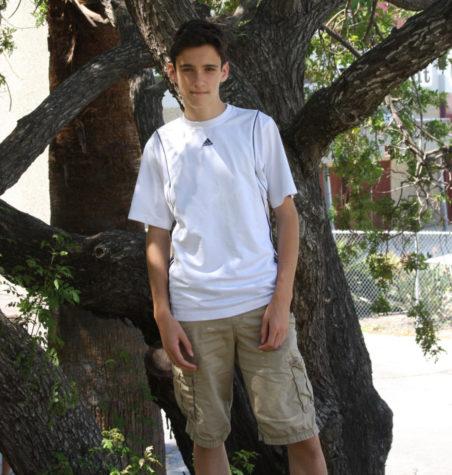 Luke Kendall