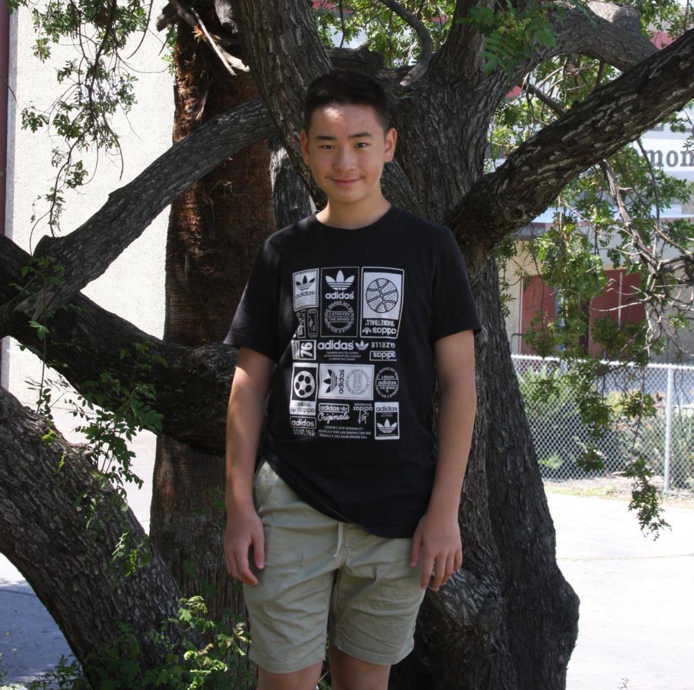 Charles Jiang