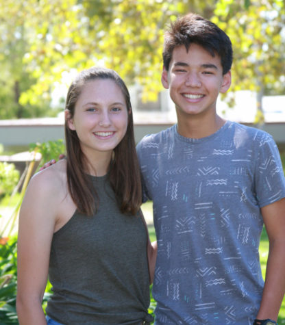 A Mythical Endeavor: Princess Kyra Tisopulos and Prince Kevin Hamel