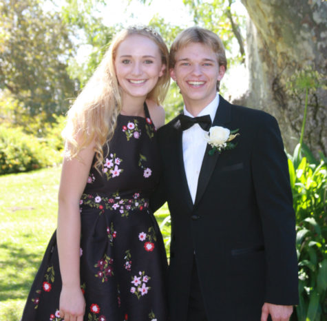 A Mythical Endeavor: Princess Paris Pearson and Prince Phil Donnelly