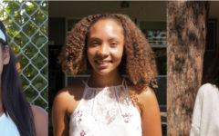 Varsity Tennis Welcomes Freshman