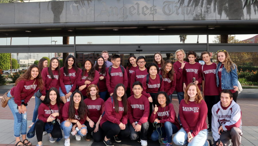 Join the Wolfpacket for the 2019-2020 School Year! Apply at the Link Below!