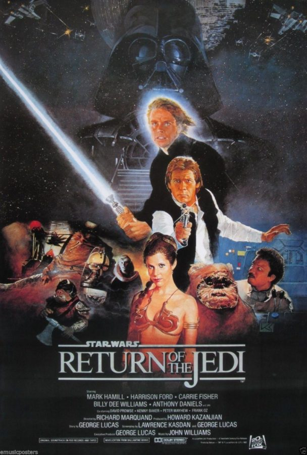 Episode VI: Return of the Jedi