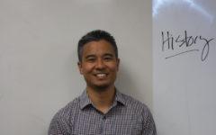 Spotlight: Extended Essay Coordinator, TOSA, and Teacher Mr. Easton