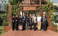 CUSD Teachers Go to China