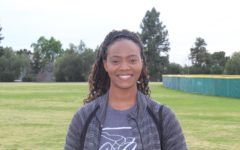 Alumna Troy Coaches Sprints
