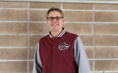 Biology Teacher and ASB Director Jack Harper to Retire