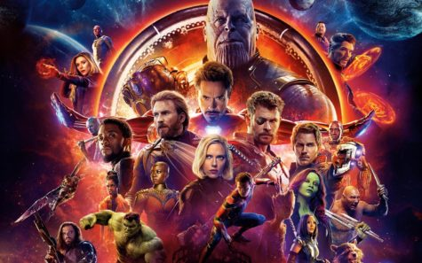 "Power, Space, Reality, Soul, Time, and Mind: A Review of ""Infinity War"""