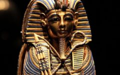 Last of King Tut