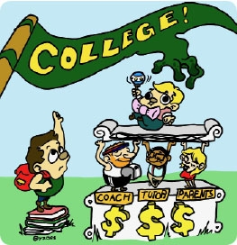Ivy Leagues: Overrated, Over-Competitive, & Over it