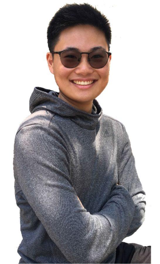 "Justin Wei Knows ""Da Wei"" to Success as Class of '19 Salutatorian"