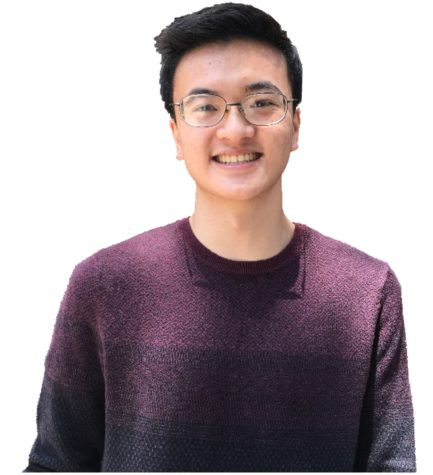 "Class of '19 Valedictorian Ryan Vuong Did Not Choose the ""Vuong"" Path"