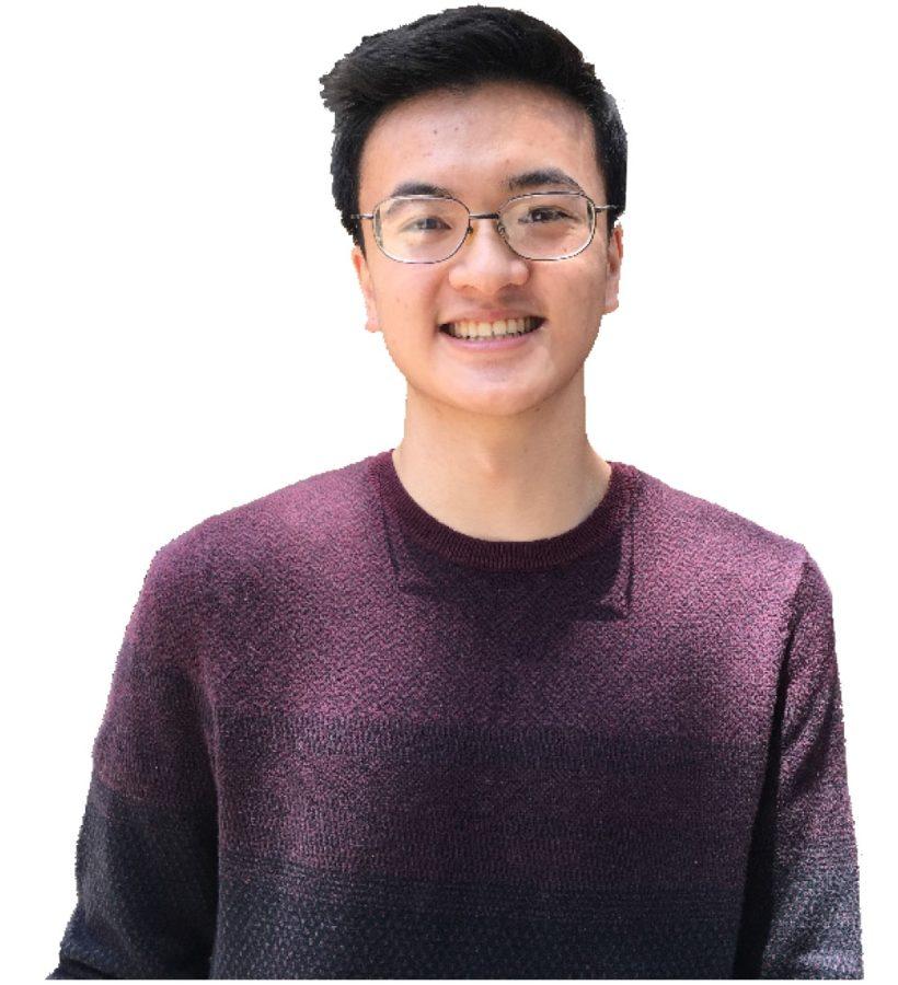 "Class of '19 Valedictorian Ryan Vuong Did Not Choose the ""Vuong"" Path"