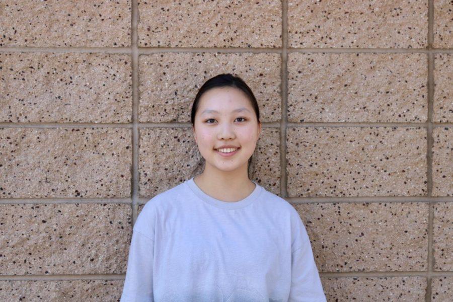 Alina Kim