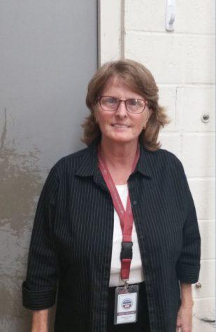 Inter-School Council-Elect: Raven Wilbur
