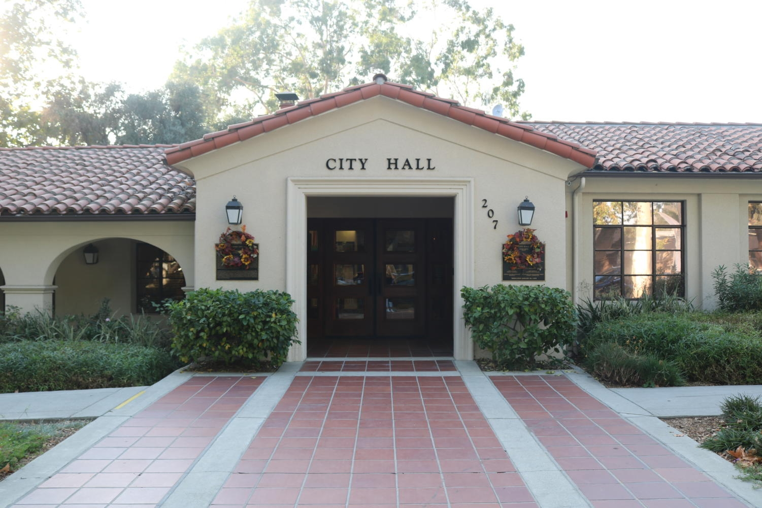 """On Nov. 5, Claremont residents voted on Measure CR. If passed, the measure would have increased Claremont's current tax of 9.5% by 0.75%. It was defeated by a relatively narrow margin; 50.86% of voters voted """"no."""" Many in opposition to the bill argued in distrust of Claremont City Council."""