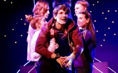 """Recap: """"The Curious Incident of the Dog in the Nighttime"""""""