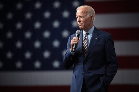 With Joe Biden projected to win presidential nomination, here is what his presidency would look like
