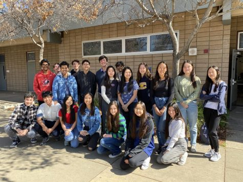 CHS club feature: Asian Student Alliance