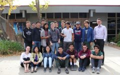 CHS club feature: Common Good Tutors