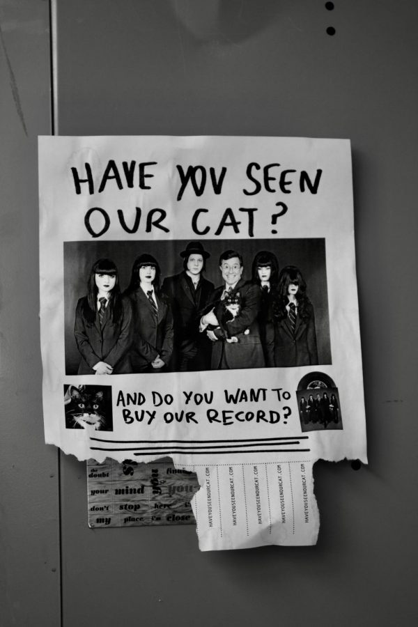 Have you seen the decades pass as the world devolves into chaos? And do you want to buy our record?