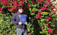 Honorary Gilmore Girl Alex Abarca Heads To Yale