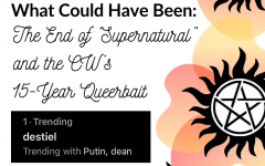 "What could have been: the end of ""Supernatural"" and the CW's 15-year queerbait"