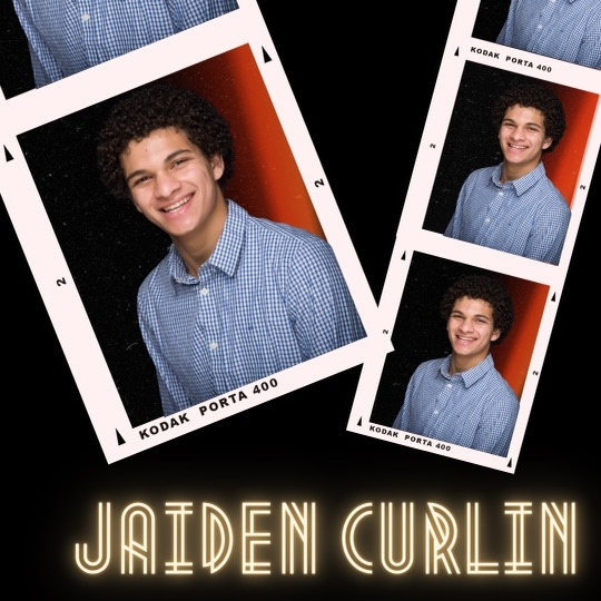 Homecoming Prince - Jaiden Curlin