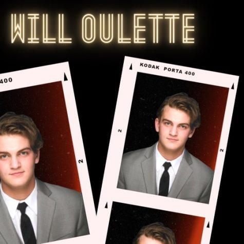 Homecoming Prince - Will Oullette