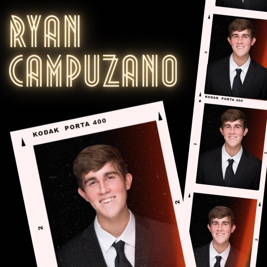 Homecoming Prince - Ryan Campuzano