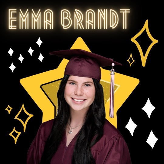 Homecoming Princess - Emma Brandt