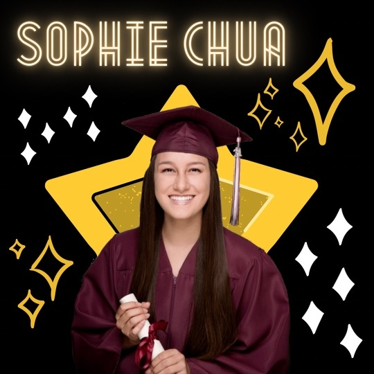 Homecoming Princess - Sophie Chua