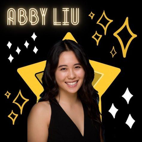 Homecoming Princess - Abby Liu